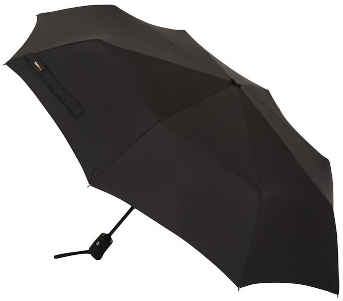 Amazon Basics Travel Umbrella
