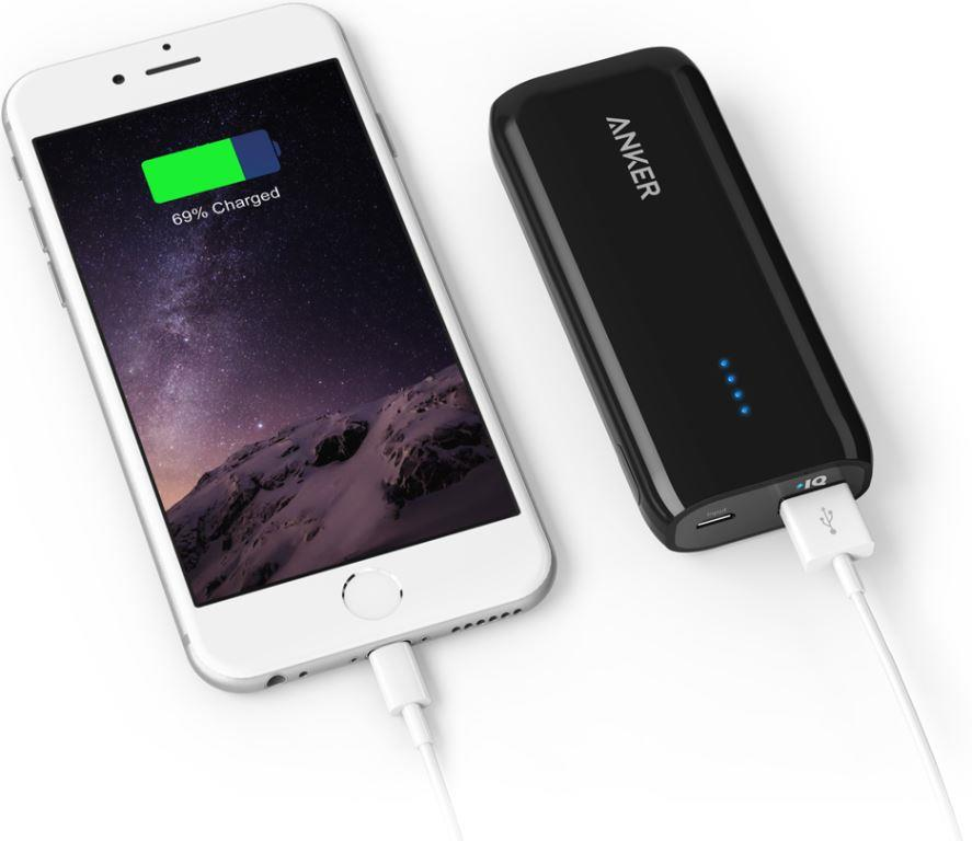 Anker Astro E1 Charger