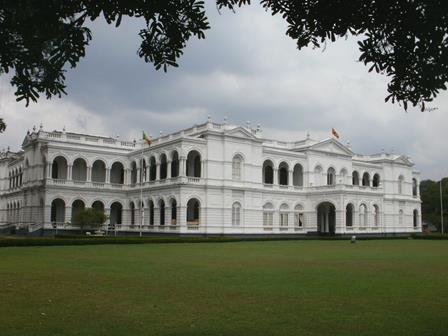 Sri Lanka National Museum