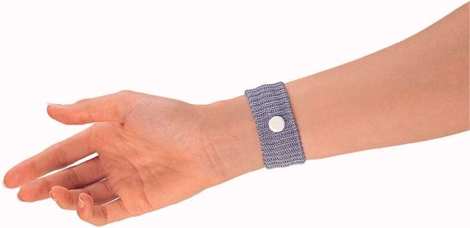 Sea Band Nausea Wristbands